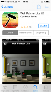 Wall Painter Lite
